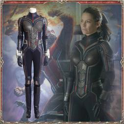 Ant-Man 2 Ant-Man And The Wasp Women's Cosplay Dress Costume