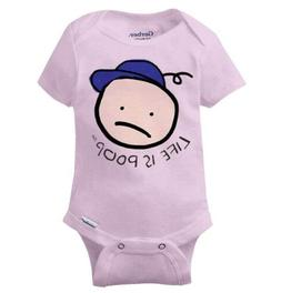 baby boy funny novelty onesie unhappy sarcastic