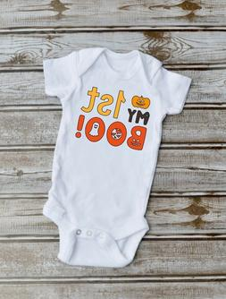 Baby's First Holiday Personalized Onesies!