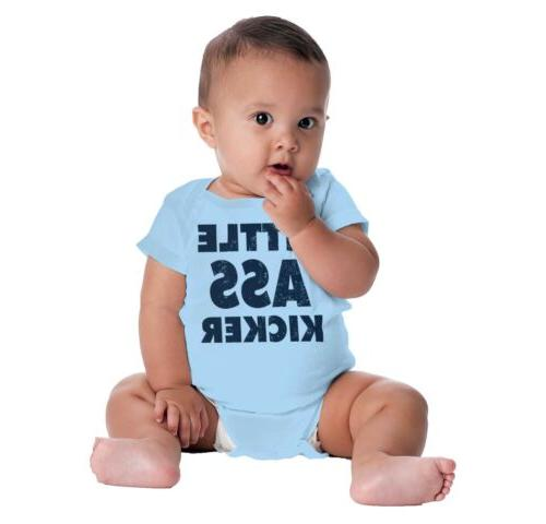Little Ass Shirt | Cool Bab Infant Baby