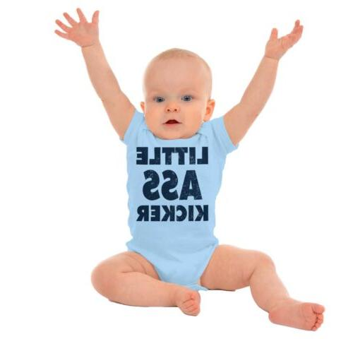Little Bab Infant Baby Bodysuit