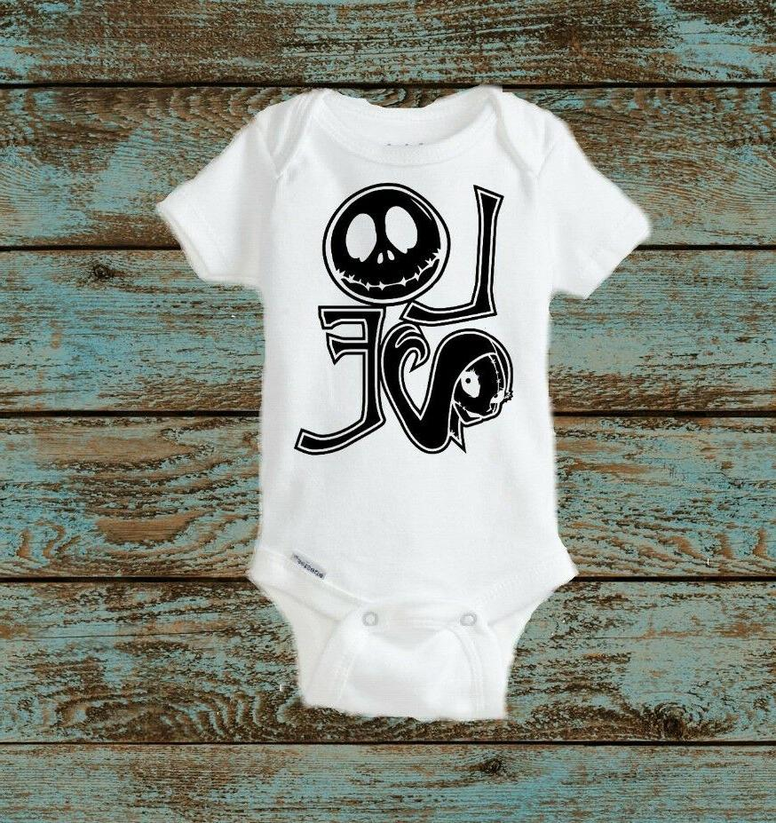 nightmare before christmas love baby s first