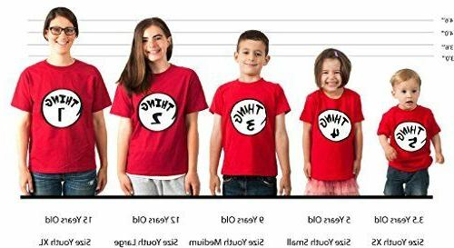 thing 1 and thing 2 t shirts