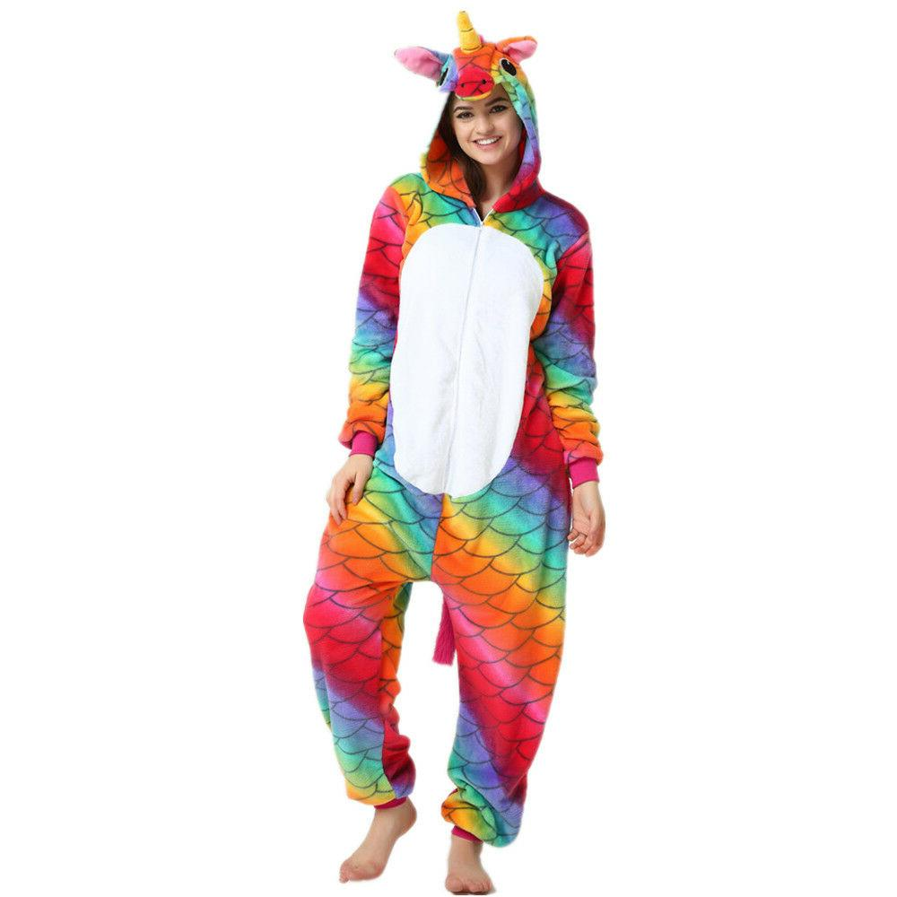 Unisex Animal Cosplay Outfit for