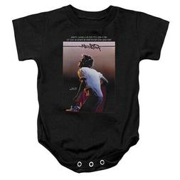 "Footloose ""Movie Poster"" Infant One Piece - Small - XL"