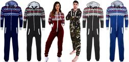 New with tag Unisex women's Men's Camouflage All In One Jump