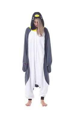 Penguin Pajamas Women Animal Cosplay Costumes for Adult Teen